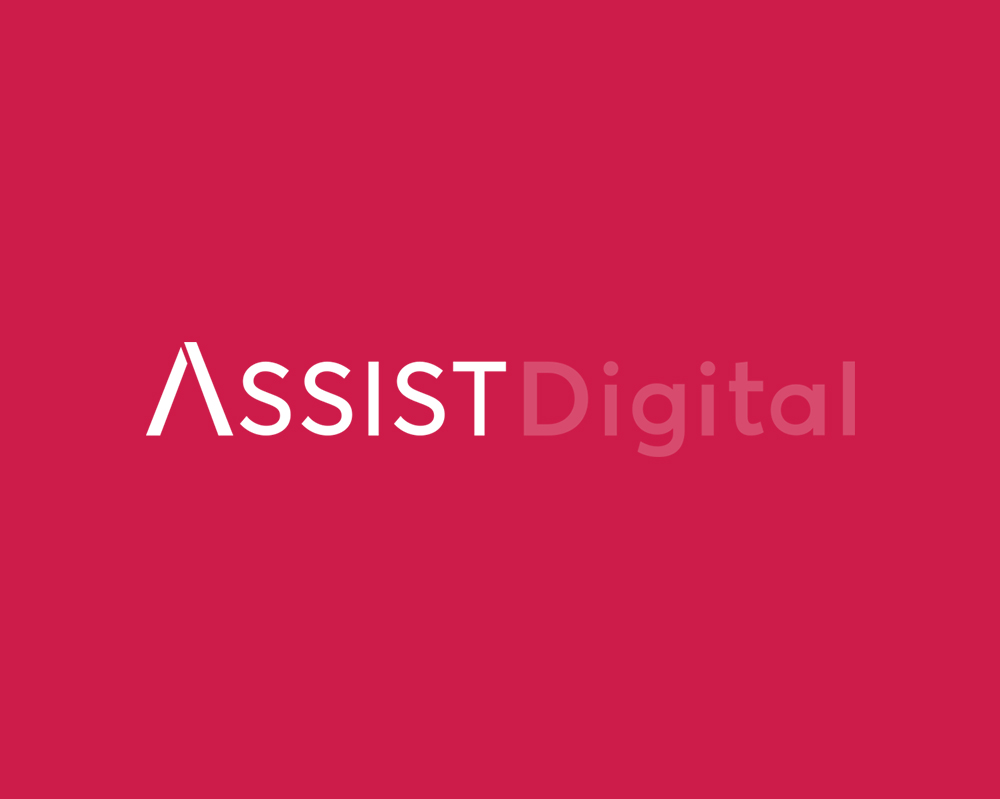 AssistDigital Rebranding